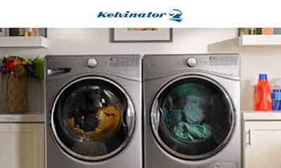 Maintenance-Kelvinator-Washers