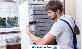 صيانة ثلاجات kelvinator